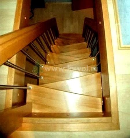 Проем для лестницы на второй этаж - YouTube