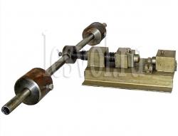 Оборудование для холодной ковки металла Ручной пресс - трубогиб