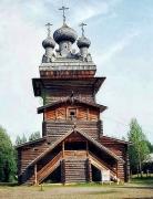 Памятник и музей деревянного зодчества