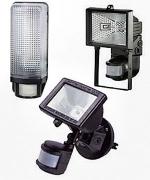 Светильники для наружного освещения