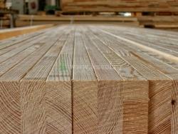 Лесоматериалы и пиломатериалы для строительства деревянных домов